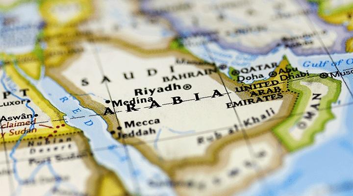 کارخانه آب شیرین کن صنعتی راس الخیر در عربستان سعودی: تولید 1036000 متر مکعب آب شیرین در روز