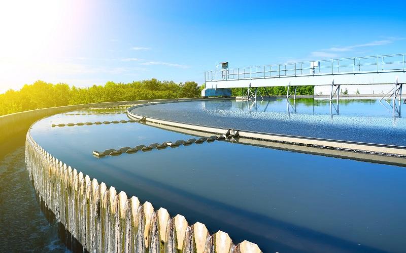 فناوری های نوین در پساب آب شیرین کن صنعتی